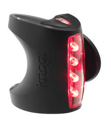Knog Skink 4 LED Rear Light