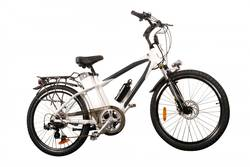 <strong>Ex Demo</strong> Freego Eagle Cross Bar Electric Bike