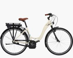 Riese & Muller blueLABEL Komfort Hybrid Electric Bike - Komfort Light Hybrid Image