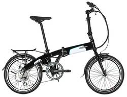 Ex Demo Raleigh Stow E Way Electric Folding Bike