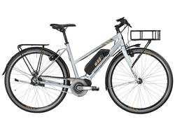 Bergamont E-Line Sweep N8 DI2 Lady Electric Bike