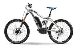 Haibike XDURO NDURO RX G2 Electric Bike