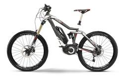 Haibike XDURO NDURO RX Electric Bike