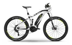 Haibike SDURO AllMtn Plus 2016 Electric Bike