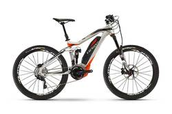 Haibike SDURO AllMtn PRO 2016 Electric Bike
