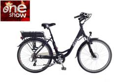 EBCO Urban Commuter UCL30 Electric Bike