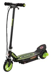 Razor Kids Power Core E90 Electric Scooter GREEN - Green Image