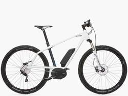 Riese & Muller BlueLABEL Charger Mountain Electric Bike 2016 - Large Image