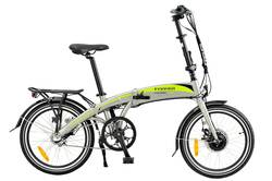 FreeGo Folder Light 2016 Electric Bike