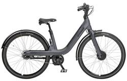 Gitane Signature Step Through Electric Bike - 45cm 9Ah Image