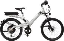 A2B Obree 11Ah Electric Bike - Charcoal 20