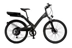 A2B Ørsted 14.5Ah Electric Bike - Silver 17
