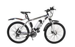 Vita Uno 26 Electric Bike