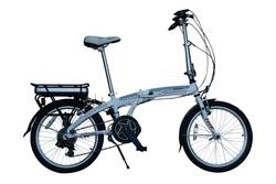 Batribike Falcon Folding Electric Bike
