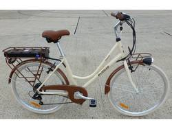 Kudos Verona Step Through Electric Bike