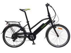 Kudos Sprint Step Through Electric Bike