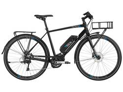 Bergamont E-Line Sweep Deore Electric Bike - 48cm Image