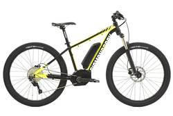 DiamondBack Corvus 1.0 27+ MTB Electric Bike