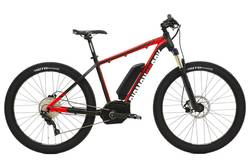 DiamondBack Corvus 2.0 27+ HT MTB Electric Bike