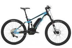 DiamondBack Corax 1.0 27+ MTB Electric Bike