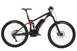 DiamondBack Corax 2.0 27+ MTB Electric Bike