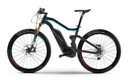 Haibike XDURO FULLSEVEN CARBON RX 2016 Electric Bike