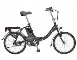 Peugeot Origam Hybrid Folding Electric Bike