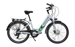 Byocycle Zest 9Ah Electric Bike