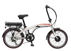Viking Harrier 36 Electric Folding Bike