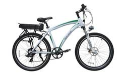 Byocycle Ibex Electric Bike