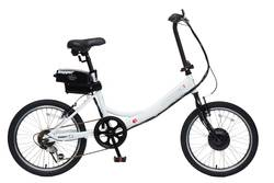 Viking Hopper City Electric Bike