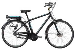 Raleigh Velo Cite 700c Wheel Electric Bike