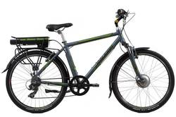Raleigh Velo XC XBar Electric Bike