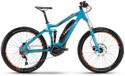 Haibike SDURO AllMtn 5.0 2017 Electric Mountain Bike