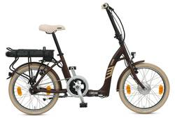 Batribike Sigma Electric Folding Bike
