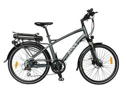 Wisper 905 Torque 16Ah Electric Bike