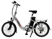 Batribike Dash Folding Electric Bike Image