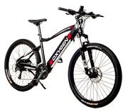 Oxygen S-CROSS MTB Electric Bike Image