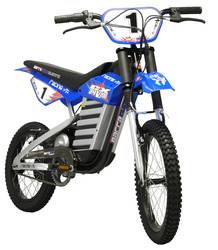 Barracuda Electric Kids Dirt Bike