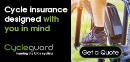 Get an EBike Insurance Quote from CycleGuard