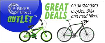 Visit E-Bikes Direct Outlet - Buy BMX Bikes & Road Bikes