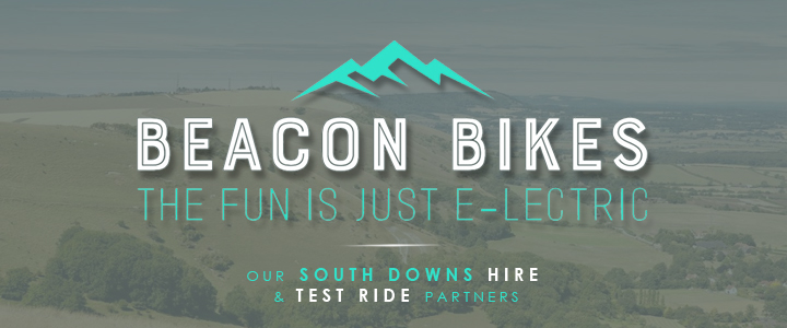 E-Bikes Direct Beacon Bikes Partnership