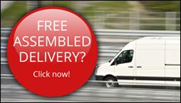 Free ASSEMBLED Delivery on electric bikes. T&C's apply.