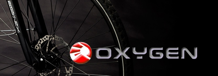 Oxygen Electric Bikes from E-Bikes Direct