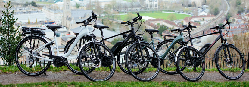 A beginners guide to buying an e-bike