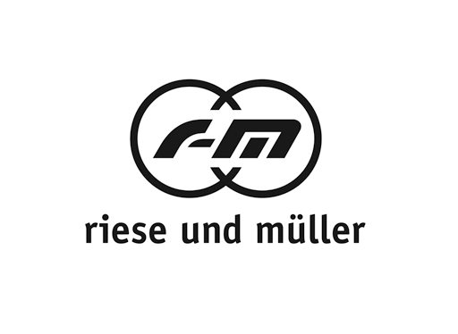 New Riese & Muller now available