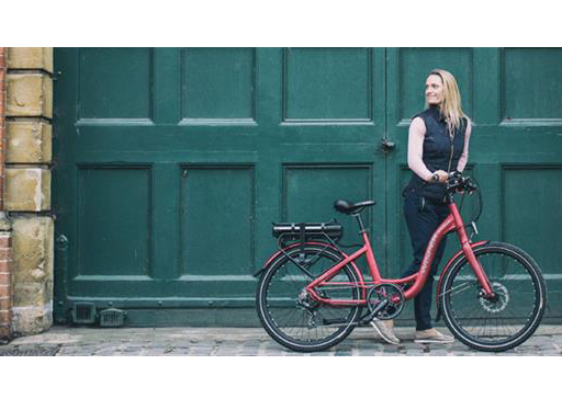 The Rise of the E-Bike