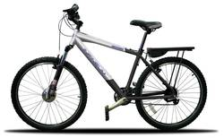 Infineum Extreme Electric Mountain Bike Thumbnail