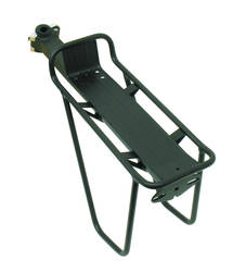 ETC Quick Release Pannier Rack