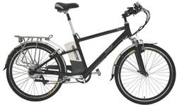 PowaCycle Riga Cross Bar Electric Bike Thumbnail